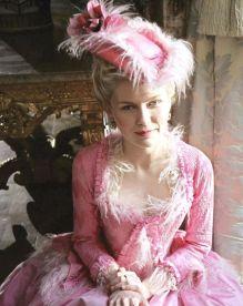 Mini chapeau tricorne - Marie-Antoinette