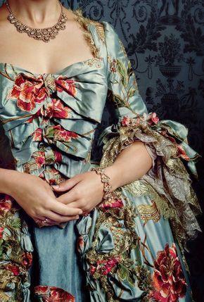 Outlander - Louise de Rohan (5)